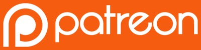 patreon logo by random acts stock-d9eg8x5
