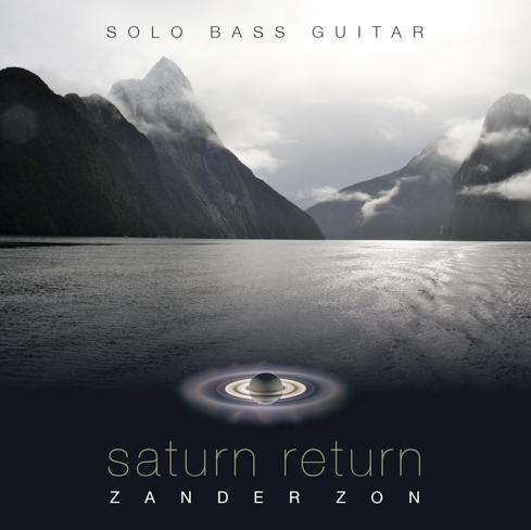 Saturn Return (2013 album) | ZANDER ZON
